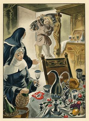 Erotic Nuns 12