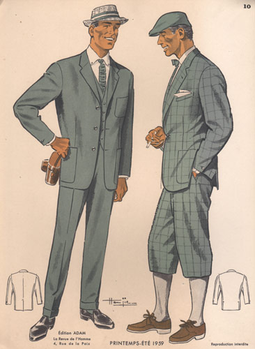 1950 s fashion
