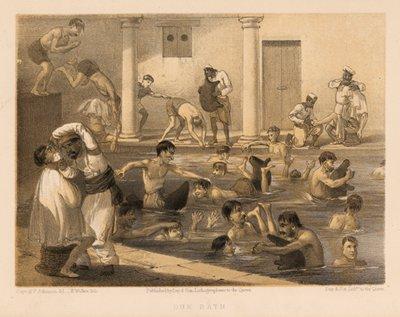 Gay Sauna India