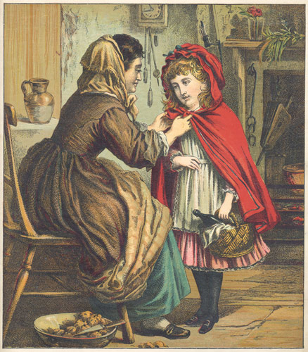 little red riding hood 4 essay Little red riding hood essays & research papers  little red riding hood by  leanne guenther once upon a time, there was a little  1,195 words | 4 pages.
