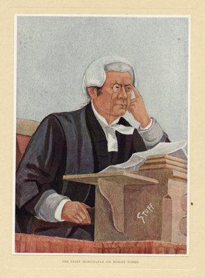 Antique Lawyer Prints Circa 1910 Small Format Vanity Fair