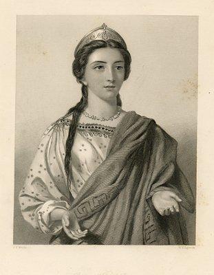 Calpurnia (wife of Caesar)